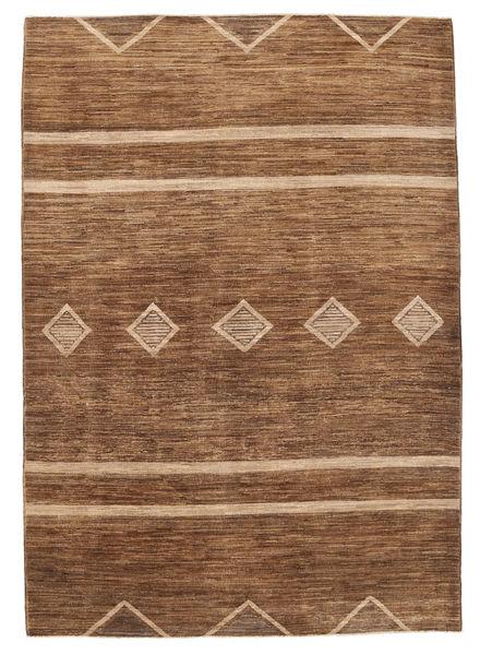 Ziegler Moderne Tapis 185X267 Moderne Fait Main Marron/Marron Clair (Laine, Pakistan)