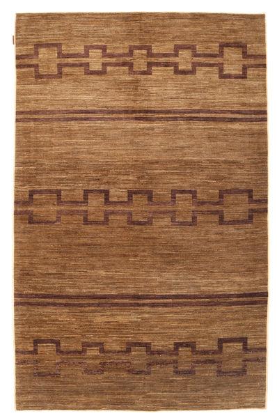 Ziegler Moderne Tapis 181X281 Moderne Fait Main Marron/Marron Clair (Laine, Pakistan)