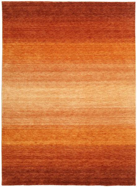 Gabbeh Rainbow - Rouille Tapis 240X340 Moderne Orange/Rouille/Rouge (Laine, Inde)