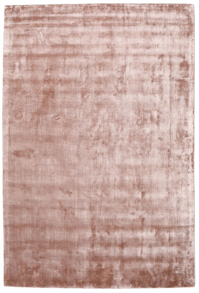 Broadway - Dusty Rose Tapis 250X350 Moderne Rose Clair Grand ( Inde)