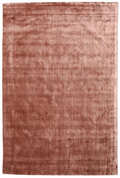 Brooklyn - Pale Copper Tapis 250X350 Moderne Rouge Foncé/Marron Clair Grand ( Inde)