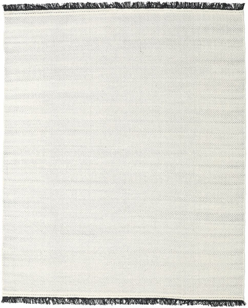 Barfi - Noir/Blanc Tapis 250X300 Moderne Tissé À La Main Beige/Gris Clair Grand (Laine, Inde)