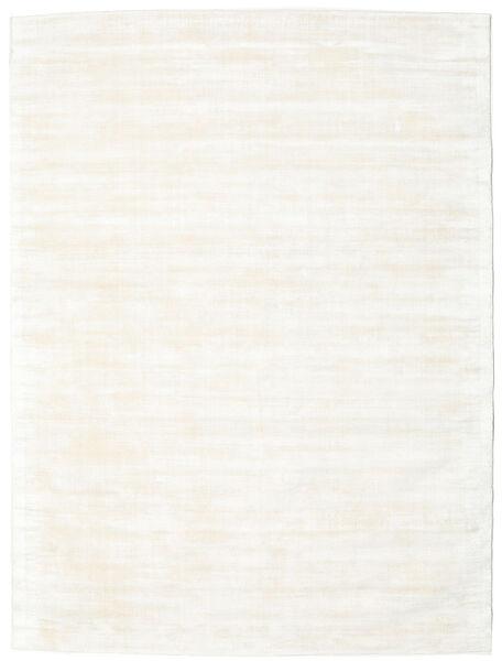 Tribeca - Blanc Perle Tapis 240X340 Moderne Beige ( Inde)
