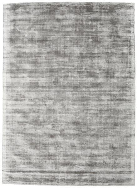 Tribeca - Taupe Tapis 140X200 Moderne Gris Clair ( Inde)