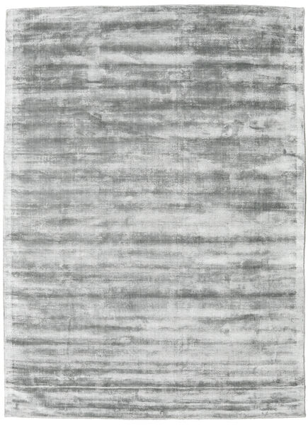 Tribeca - Gris Tapis 160X230 Moderne Gris Clair/Beige ( Inde)
