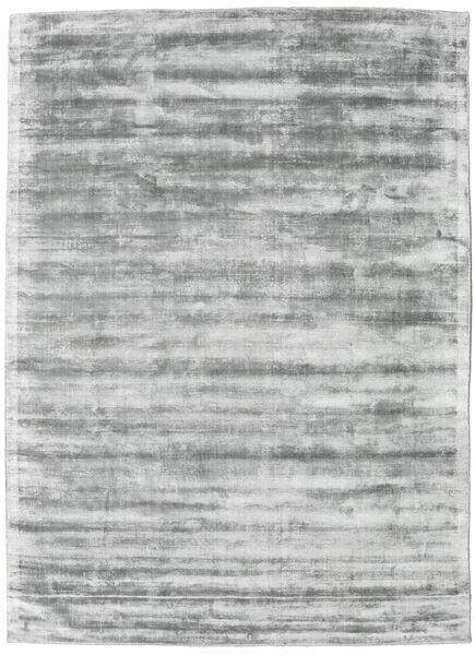 Tribeca - Cold_Grey Tapis 240X300 Moderne Gris Clair/Beige ( Inde)