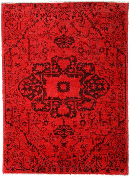 Ziegler Moderne Tapis 178X247 Moderne Fait Main Rouille/Rouge/Rouge (Laine, Pakistan)