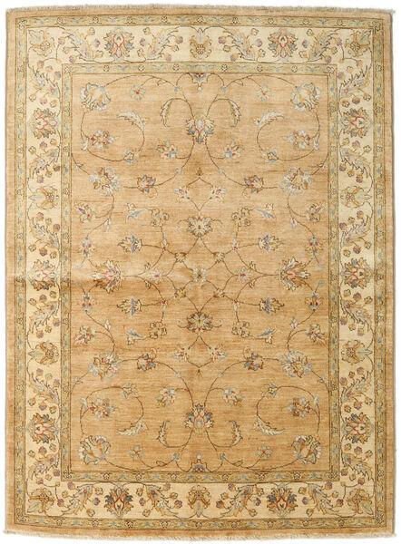 Ziegler Tapis 167X227 D'orient Fait Main Beige Foncé/Marron Clair (Laine, Pakistan)
