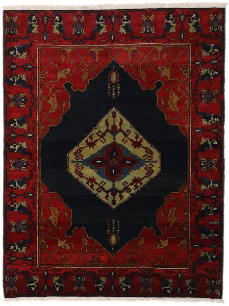 Ziegler Moderne Tapis 177X232 Moderne Fait Main Marron Foncé/Rouge (Laine, Pakistan)