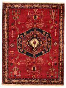 Afshar Tapis 176X232 D'orient Fait Main (Laine, Perse/Iran)