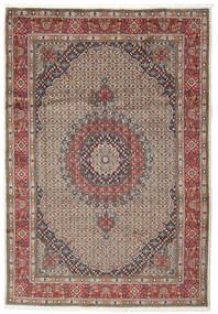 Moud Tapis 188X280 D'orient Fait Main (Laine/Soie, Perse/Iran)
