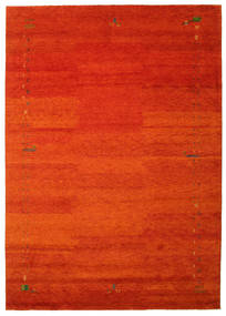 Gabbeh Indo Tapis 245X348 Moderne Fait Main (Laine, Inde)