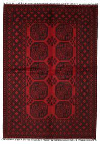 Afghan Tapis 163X236 D'orient Fait Main (Laine, Afghanistan)