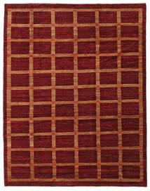 Ziegler Moderne Tapis 206X264 Moderne Fait Main Rouge Foncé/Rouge (Laine, Pakistan)