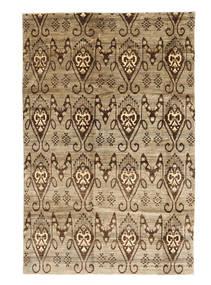 Ziegler Moderne Tapis 178X267 Moderne Fait Main Marron Clair/Beige (Laine, Pakistan)
