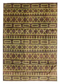 Ziegler Moderne Tapis 200X288 Moderne Fait Main Marron Foncé/Marron/Marron Clair (Laine, Pakistan)