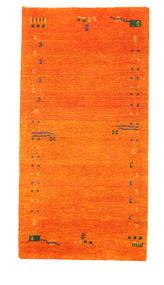 Gabbeh Indo Tapis 73X143 Moderne Fait Main (Laine, Inde)