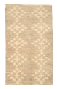Ziegler Moderne Tapis 186X315 Moderne Fait Main Beige/Marron Clair (Laine, Pakistan)