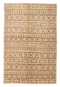 Ziegler Moderne Tapis 192X290 Moderne Fait Main Beige/Beige Foncé/Marron Clair (Laine, Pakistan)