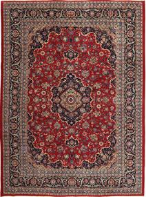 Kashmar Patina Tapis 250X333 D'orient Fait Main Rouge Foncé/Marron Foncé Grand (Laine, Perse/Iran)