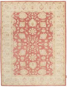 Ziegler Tapis 166X220 D'orient Fait Main Beige/Marron Clair (Laine, Pakistan)
