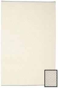 Bobbie - White_Grey Tapis 200X300 Moderne Tissé À La Main Beige/Beige Foncé (Laine, Inde)