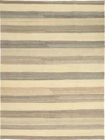 Kilim Moderne Tapis 174X239 Moderne Tissé À La Main Beige/Gris Clair (Laine, Perse/Iran)