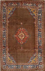Koliai Tapis 203X323 D'orient Fait Main Marron Foncé/Marron (Laine, Perse/Iran)