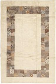 Lori Baft Persan Tapis 172X259 Moderne Fait Main Beige/Gris Clair (Laine, Perse/Iran)