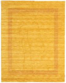 Handloom Gabba - Doré Tapis 200X250 Moderne Jaune/Orange (Laine, Inde)