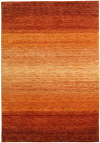 Gabbeh Rainbow - Rouille Tapis 160X230 Moderne Orange/Rouille/Rouge (Laine, Inde)