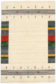Loribaf Loom Designer - Lt.beige Mix Tapis 120X180 Moderne Beige/Beige Foncé (Laine, Inde)