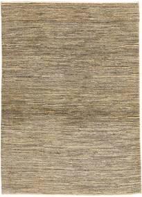 Gabbeh Persan Tapis 100X146 Moderne Fait Main Marron Clair/Gris Clair/Beige (Laine, Perse/Iran)