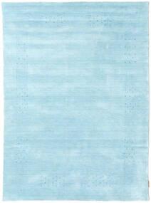 Loribaf Loom Beta - Bleu Clair Tapis 140X200 Moderne Bleu Clair (Laine, Inde)