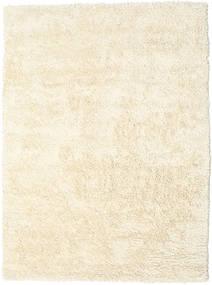 Stick Saggi - Off-Blanc Tapis 210X290 Moderne Fait Main Beige/Blanc/Crème (Laine, Inde)