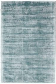 Tribeca - Bleu/Gris Tapis 120X180 Moderne Bleu Clair/Turquoise Foncé ( Inde)