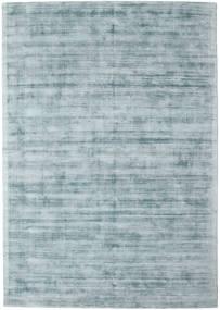 Tribeca - Bleu/Gris Tapis 240X300 Moderne Bleu Clair ( Inde)