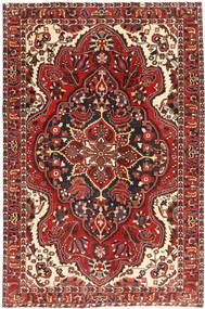 Bakhtiar Patina Tapis 215X307 D'orient Fait Main Rouge Foncé/Beige (Laine, Perse/Iran)