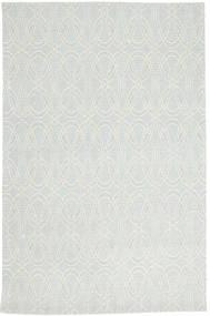 Jakart Kilim Tapis 121X182 Moderne Beige/Gris Clair ( Inde)