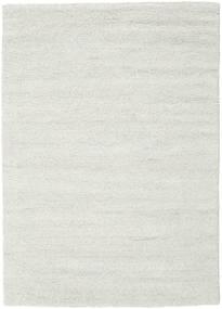 Bronx - Gris Clair Tapis 170X240 Moderne Beige/Gris Clair (Laine, Inde)