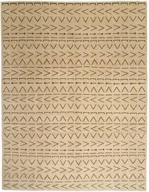 Loribaft Persan Tapis 299X381 Moderne Fait Main Beige/Beige Foncé/Marron Clair Grand (Laine, Perse/Iran)