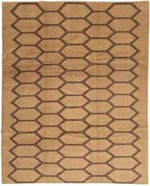 Loribaft Persan Tapis 233X289 Moderne Fait Main Marron Clair/Beige Foncé/Marron (Laine, Perse/Iran)