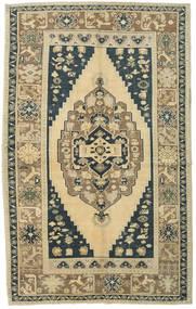 Taspinar Tapis 168X270 D'orient Fait Main Beige/Vert Clair (Laine, Turquie)