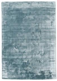 Broadway - Bleu Glace Tapis 160X230 Moderne Bleu Clair/Bleu ( Inde)