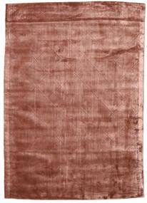 Brooklyn - Pale Copper Tapis 160X230 Moderne Rouge Foncé/Marron Clair ( Inde)