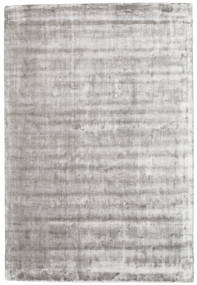 Broadway - Gris Tendre Tapis 200X300 Moderne Gris Clair ( Inde)