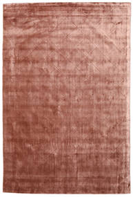 Brooklyn - Pale Copper Tapis 300X400 Moderne Rouge Foncé/Marron Clair Grand ( Inde)