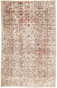 Kashan Patina Tapis 187X300 D'orient Fait Main Gris Clair/Rose Clair (Laine, Perse/Iran)