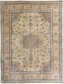 Kashmar Patina Tapis 250X330 D'orient Fait Main Gris Clair/Marron Clair/Beige Grand (Laine, Perse/Iran)