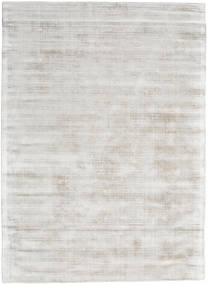 Tribeca - Warm Beige Tapis 210X290 Moderne Gris Clair ( Inde)